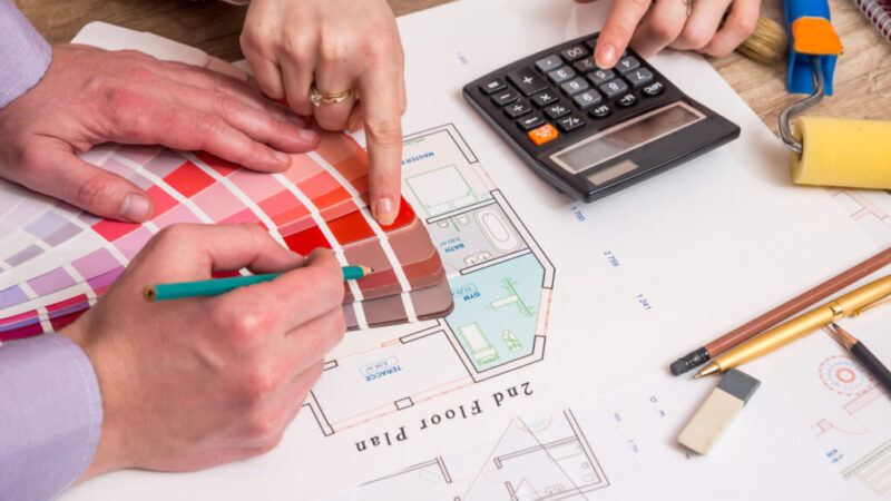 New Construction: Tips for Working With a General Contractor