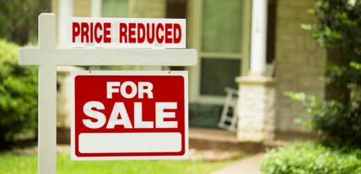 Price Reduction Strategy: When to Reduce the Price of Your House