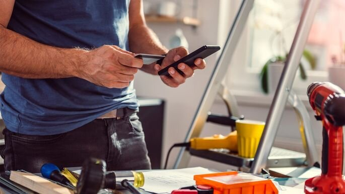 4 Affordable Ways to Finance a Home Improvement Project