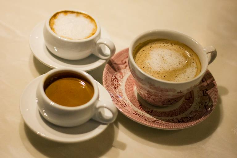 Miami Ranked Among Top Coffee Cities in America