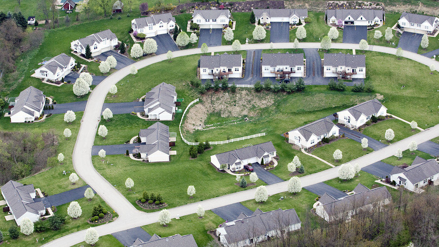 Fannie Mae, Freddie Mac will Soon Let Borrowers Take Out Mortgages Over $500K