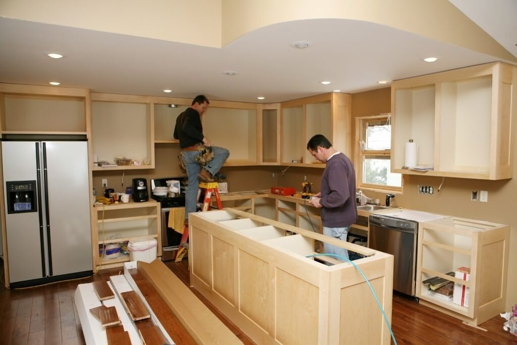 Kitchen Remodel Return on Investment for Sellers