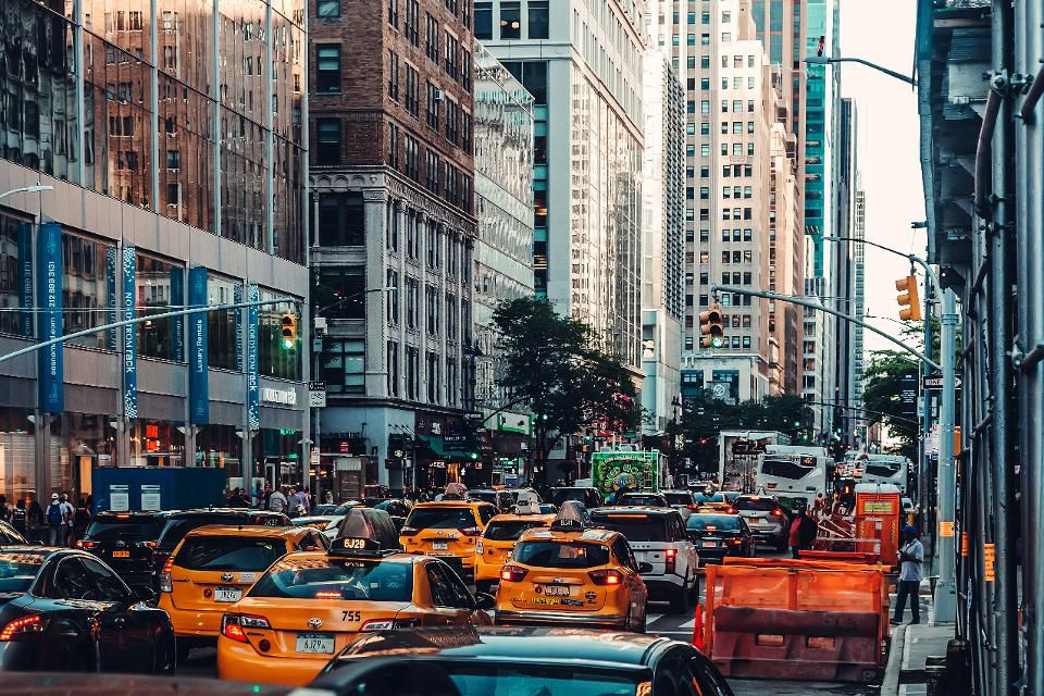 New Yorkers Are Leaving The City In Droves: Here's Why and Where