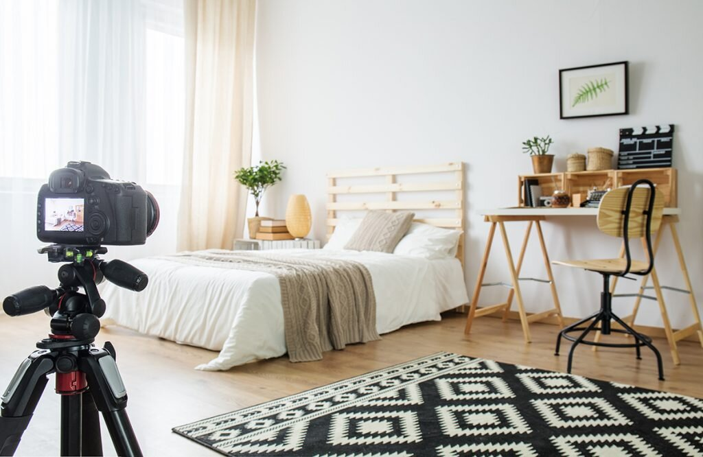 Real Estate Photography Tips for Home Sellers