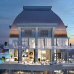 Spectacular Oceanfront Condos, Penthouses at Mansions at Acqualina