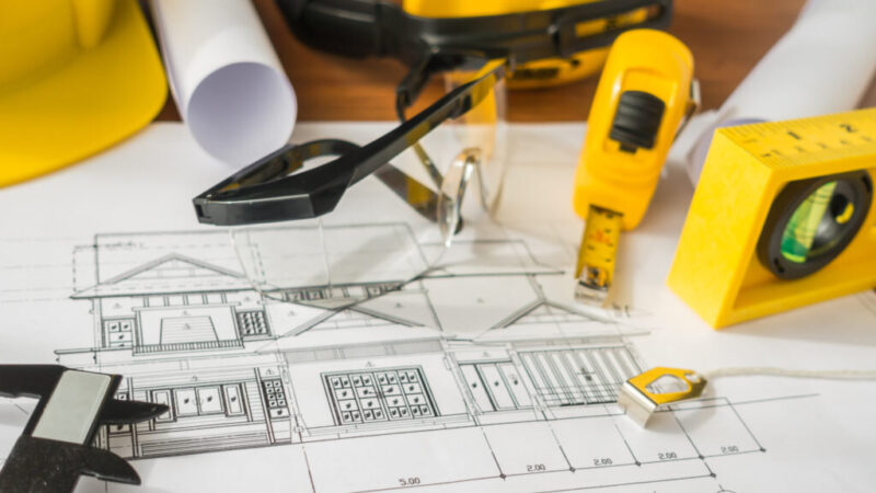 Steps to Building a House