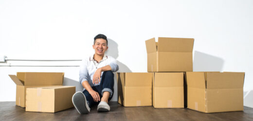 Tips for Packing and Making Your Move