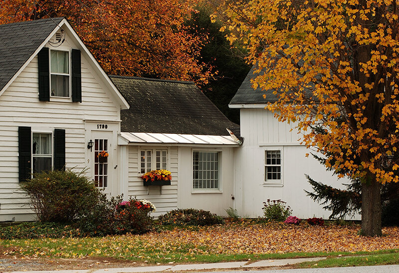 Tips to Sell Your Home in the Fall