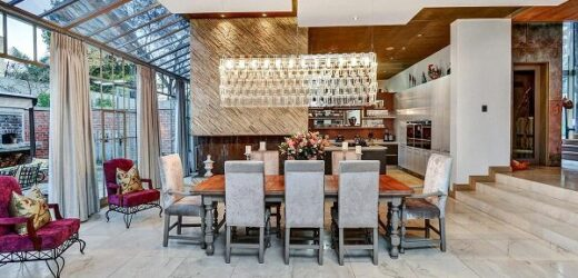 Transform a Space with Top Notch Light Fixtures