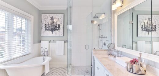 Try These Affordable Luxury Home Upgrades