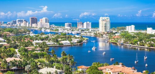 New Places That Made Fort Lauderdale A Better Place to Live