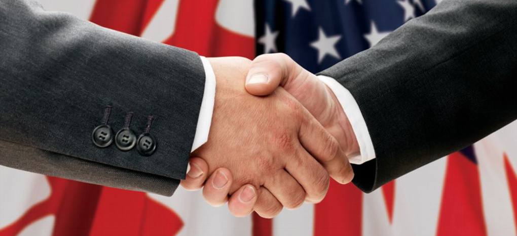 Business Shows Cement Canada-Florida Trade Ties