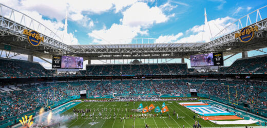 Hard Rock Stadium To Allow Limited Fans For 2020 Season