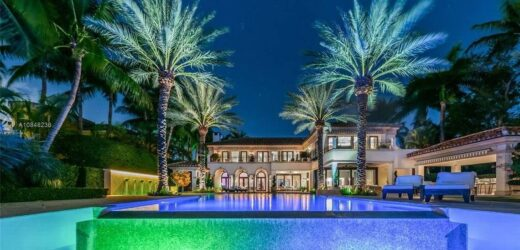 Here Are The 5 Biggest Residential Sales in Miami-Dade For The Week of Aug. 16-Aug. 22