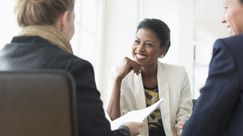 How to Find and Work Effectively With a Lender