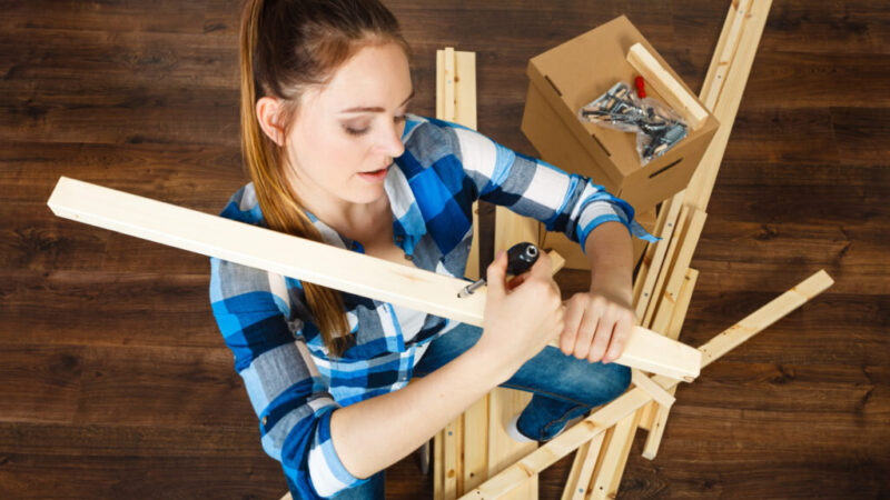 Is a Fixer-Upper the Right Choice for You?