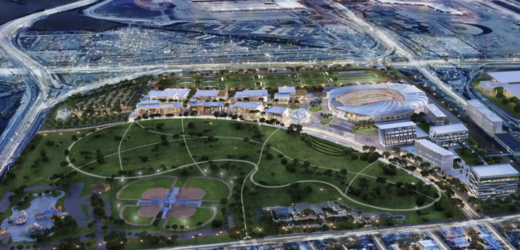 The $1B Miami Soccer Stadium Project Takes Step Forward, But More Challenges Lie Ahead