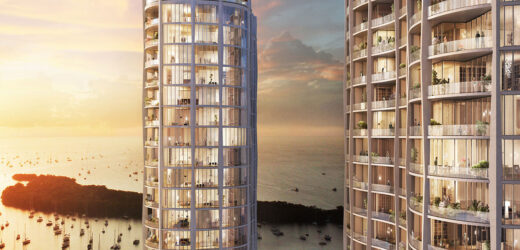 Terra and Related Pay Off $112M Construction Loan For Park Grove Condo Tower