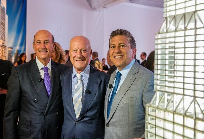 The Developer Behind Some Of Manhattan's Biggest Projects Plans First Miami Project In Wynwood