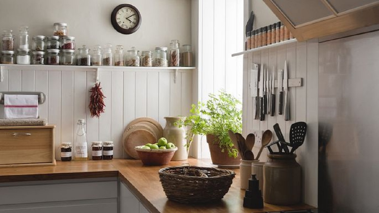 How To Create a Kitchen With a Soul, According to Home Design Experts