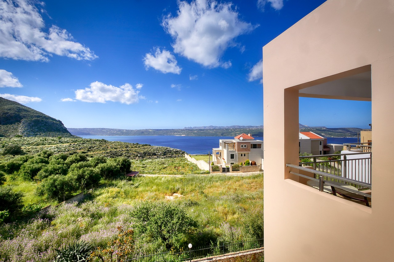 What To Look For In Your Next Fancy Vacation Rental