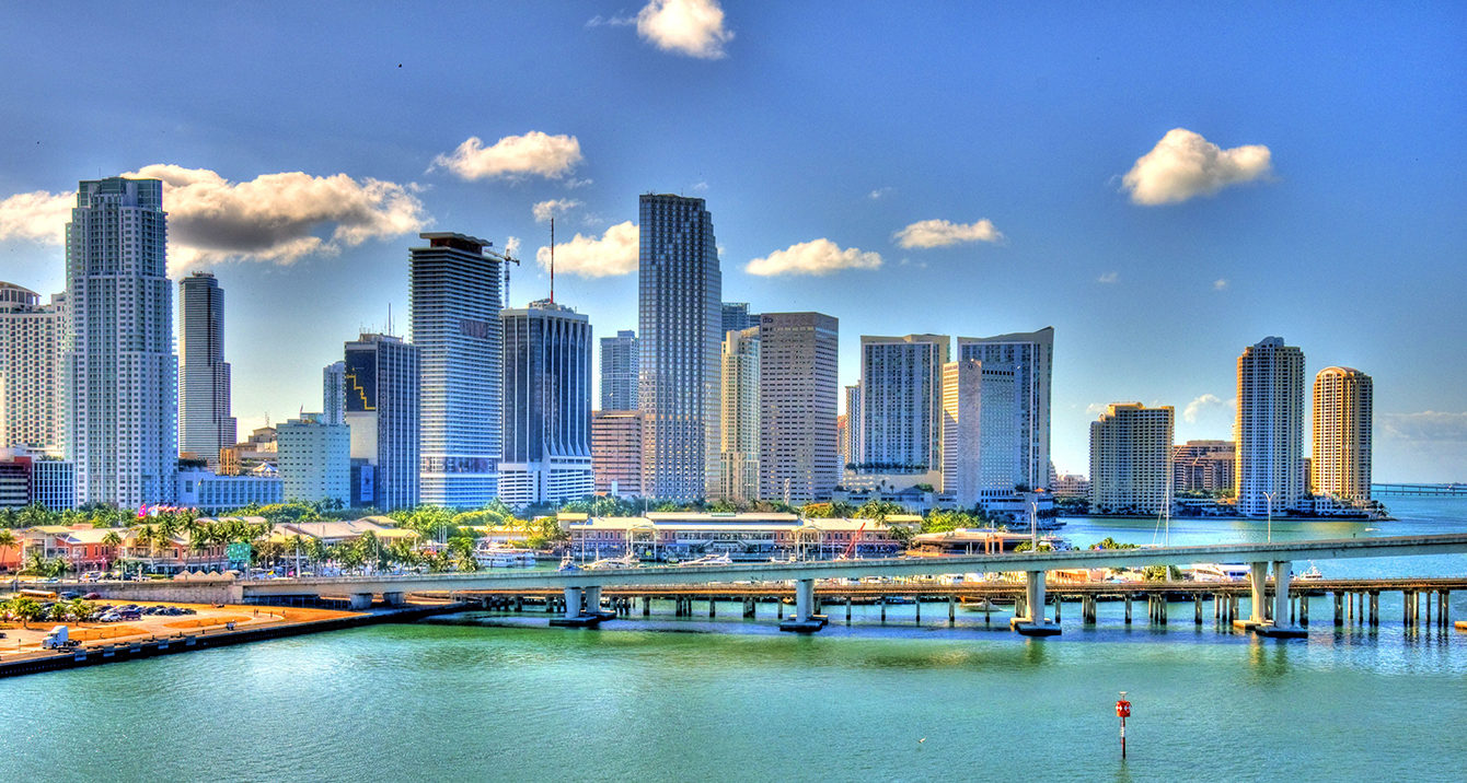 Miami-Dade Total Home Sales Surge Double Digits in September