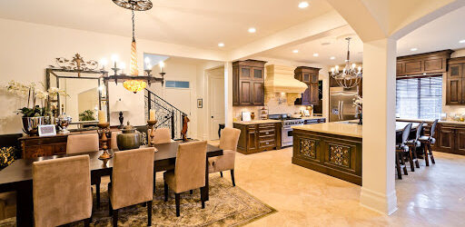 How to Choose the Right Sized Light Fixture for Your Space