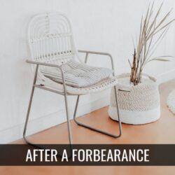 After Forbearance, Now What?
