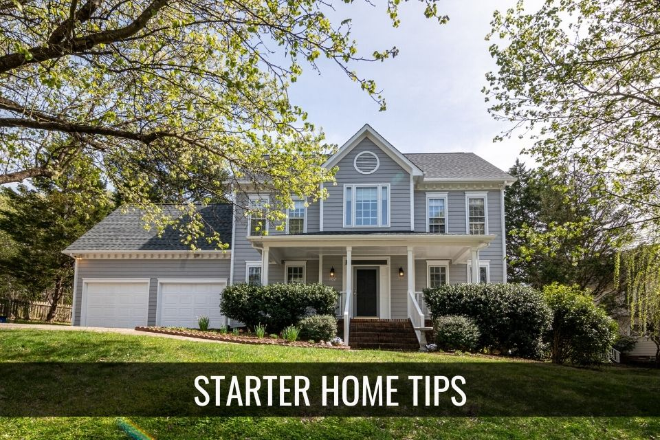 """Your """"Starter Home"""" Might Last Longer than You Think"""