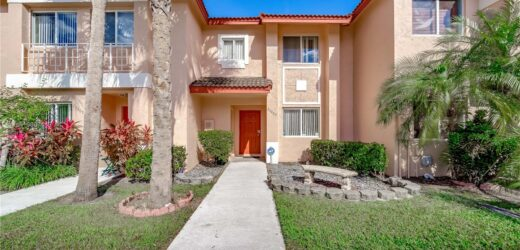 20863 NW 2nd St # 20863 – Pembroke Pines